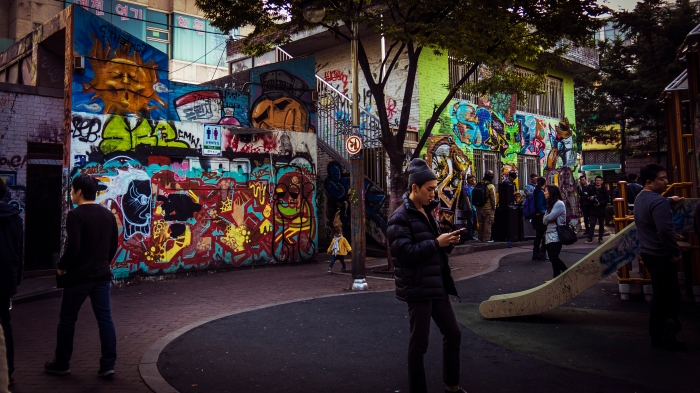 graffiti_hongdae